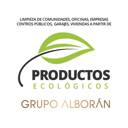 Limpieza de comunidades a partir de productos ecológicos