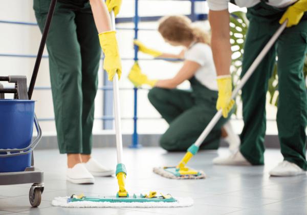 limpieza comunidades de vecinos