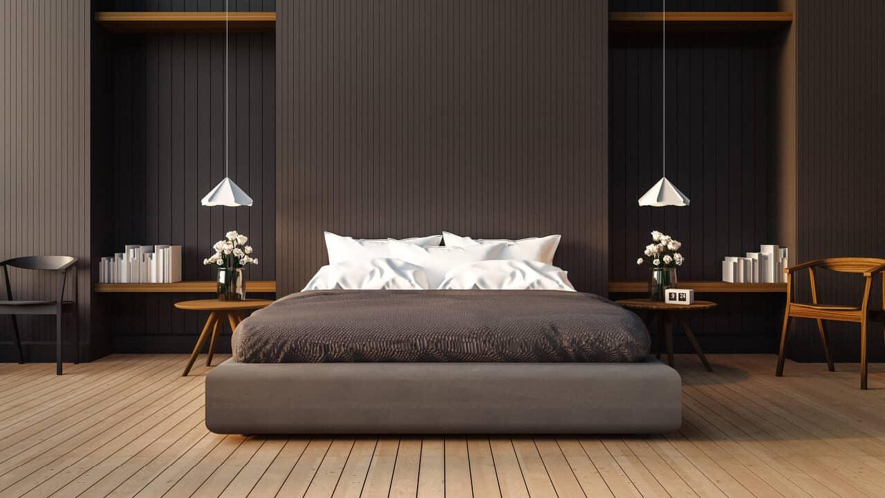 ventajas de hacer la cama